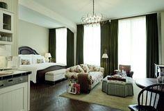 Mr & Mrs Smith - Soho House Berlin