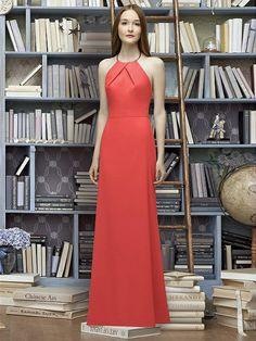 Lela Rose Bridesmaid Style LR227  Sample: Firecracker, size 12 $$$$