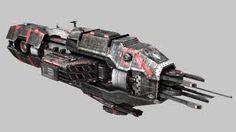 gundam space ships - Google Search