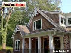 Exterior Gable Trim exterior gable trim   home ideas   pinterest   roof pitch, google