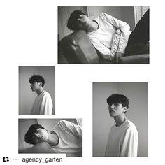 #Repost @agency_garten with @repostapp ・・・ KIM DONG KYU(@d.onk )  for #personalwork #portrait  #black&white #film #whitetee  #agencygarten #에이전시가르텐 #가르텐 #모델 #new  #김동규 #kmodel #asianmodel #model