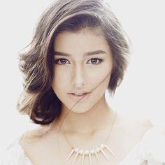 Liza Soberano - nhan sắc mới của thế giới.