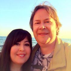 Noi      #noi #selfie #selfiegram #instaselfie #selfiemode #selfiepic #coupleselfie #fotodicoppia #noidue #us #instagrammers #igers #instacouple #lovers #onthebeach #anzio #beachlife #spiaggia #igersitalia #igers #instagrammers #ig_italia #ig_italy #ig_lazio #igerslazio