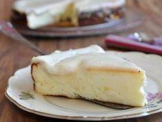 מתכון: עוגת גבינה מנחמת