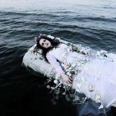 Death...Ophelia