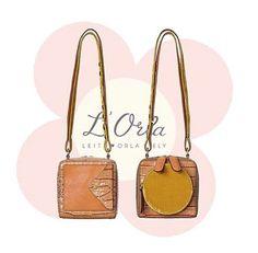 rg @orlakielyjp L'Orla mini box bag #lorla#leithxorlakiely #orlakiely
