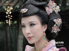 Tavia Yeung. HK beauty. Tvb