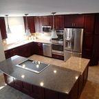 Bellevue Somerset Remodel - Transitional - Kitchen - seattle - by Kayron Brewer, CKD, CBD / Studio K B
