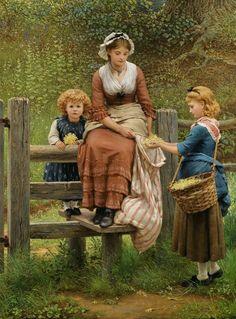 Helping Children GROW: Girlhood