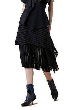 #Italist - #Diane von Furstenberg Diane Von Furstenberg Gonna A Pois - AdoreWe.com