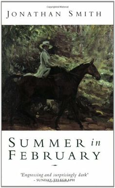 Summer in February by Jonathan Smith,http://www.amazon.com/dp/0349107467/ref=cm_sw_r_pi_dp_F5k1sb0FGJ3XQ6MP