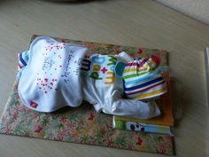 Luier baby/ diaper baby