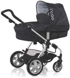 Orbit Stroller among Favorite Celebrity Baby Strollers - Superstar ...