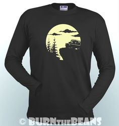 Land Rover T Shirt Defender Off Road 4X4 Discovery S - 5XL + Long Sleeve #SOLS
