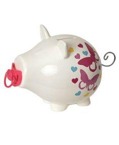 Anna needs a piggy bank!