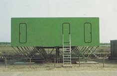 BENTHEM CROUWEL ARCHITECTS, ALMERE HOUSE, 1982-84