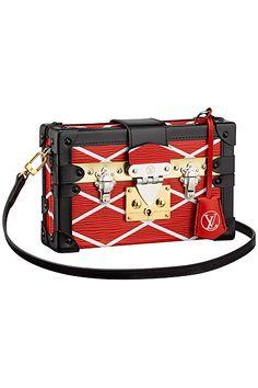 e7ee5e2e443b Louis Vuitton - Cruise Accessories - 2015 Novelty Handbags