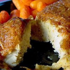 Melt-In-Your-Mouth Chicken Breasts - Recipes, Dinner Ideas, Healthy Recipes & Food Guide