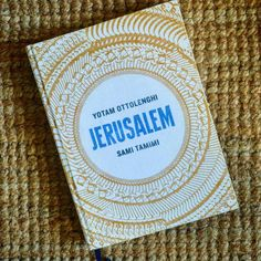 Yotam Ottolenghi & Sami Tamimi's Jerusalem hands down one of my favourite cookbooks EVER! Whilst all of Ottolenghi's books are pure gold this one is the one I find myself turning to most frequently. Falafel hummus some really great staples but it's got incredibly unusual and totally delicious recipes to try out too! If you're trying to work out what gifts to buy for loved ones this Christmas this is sure to be a welcome addition to anyone's cookbook collection! For my 'Top 5 cookbooks to…