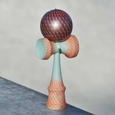 Net-grøn-orange1.jpg (480×480)TOY  : KENDAMA / けん玉 / 剣玉 / 拳玉 / DUCE BALL✖️More Pins Like This One At FOSTERGINGER @ Pinterest✖️