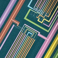 The First Carbon Nanotube Computer - A carbon nanotube computer processor is comparable to a chip from the early 1970s, and may be the first step beyond silicon electronics. | Technology Review