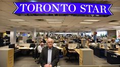 Toronto Star closes comments on all online stories  Instead of hosting comments, the Star plans to promote comments shared on social media, or in more traditional letters to the editor, on its website