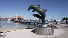 Hillarys Boat Harbour Perth Photo Gallery | Western Australia Now and Then
