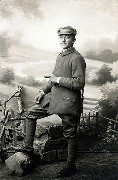 Alpenkorps - Tragtierkolonne Nr. 7 | by ✠ drakegoodman ✠