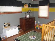 steelers decorations room - Google Search