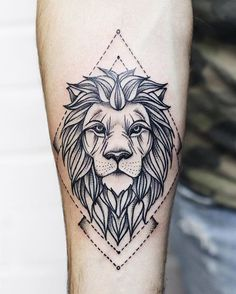 011b31551 #LandscapeTattoo Tranquility Tattoo, Eyore Tattoo, Angel Tattoo Designs, Lion  Tattoo Design,