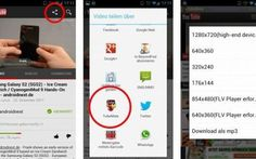 Have you ever tried to download a youtube video on your android tubemate apk la migliore applicazione android per scaricare musica da youtube download tubemate youtube ccuart Images