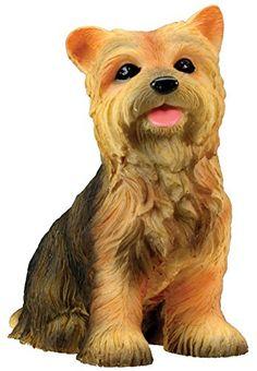 Chiot/chien Yorkshire Terrier-Statue Figurine Yorkie Summit https://www.amazon.fr/dp/B001S5DXNW/ref=cm_sw_r_pi_dp_ijlzxbWR7TD4K