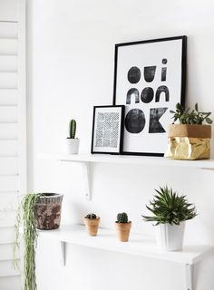 how to have art in your home | interior design | decor for your walls