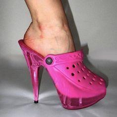 mejores 24 im genes de zapatos crocs en pinterest crocs. Black Bedroom Furniture Sets. Home Design Ideas