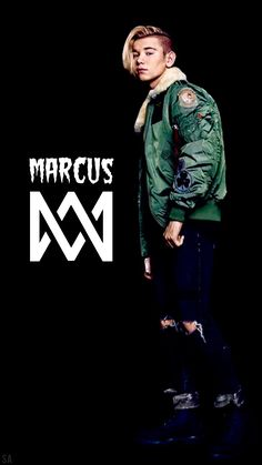 Marcus and Martinus wallpaper |Marcus|✨ (2.02.2018)