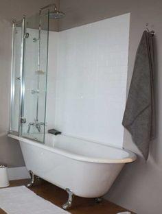 shower bath for small bathroom - Small Shower Baths