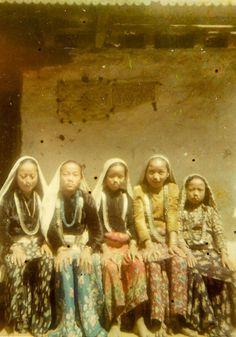 Nepal People, Russia Saudi Arabia, Armenia Azerbaijan, Timor Leste, Bhutan, North Korea, Kazakhstan, Mongolia, Brunei