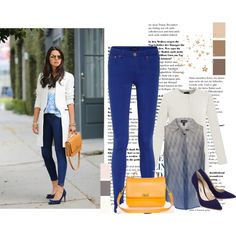 Utiliza accesorios con colores contrasten y ponle diversión a tu look. http://www.linio.com.mx/ropa-calzado-y-accesorios/?utm_source=pinterest_medium=socialmedia_campaign=08032013.fashion.accesoriodiferente.visible.10