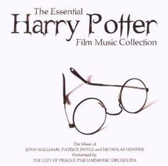 Harry Potter and the Philosopher's (Sorcerer's) Stone,... by John Williams (Composer) on The Essential Harry Potter Film Music Collection
