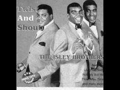 ISLEY BROTHERS My Love Is Your Love