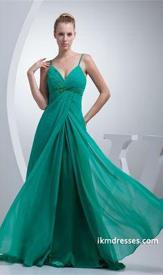 http://www.ikmdresses.com/Sleeveless-Brush-Sweep-Train-Beading-V-neck-Formal-Evening-Dress-p20852