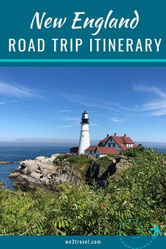 Planning a Scenic New England Road Trip on a Budget - - How do you visit all the New England states on a road trip.on a budget? This itinerary for a scenic New England road trip will show you how. New England States, New England Fall, New England Travel, London England, Weekend In New England, Oxford England, Cornwall England, Yorkshire England, Yorkshire Dales
