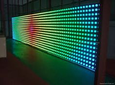 Image result for led curtain