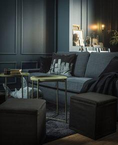 Sala da pranzo in stile eclettico - IKEA | HOME | Pinterest | Sala ...