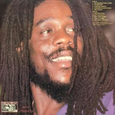 Dennis Brown- Beautiful Man