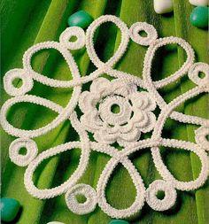 Barbaridade: crochet diferente