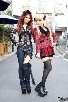 (26) tokyo fashion | Tumblr