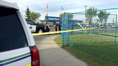 Canadian news headlines      (adsbygoogle = window.adsbygoogle || []).push();    One of the victims in a double homicide that appeared to be a drug-related hit was not involved in any criminal activity and wasn't targeted in the shooting, police said Wednesday. Police also released... #Weather #videos