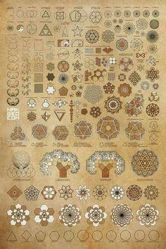 Sacred Geometry                                                                                                                                                                                 More