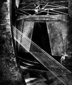 Still from Aelita, or the decline of Mars (1924)